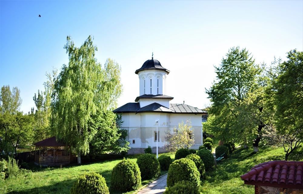 Manastirea Brancoveni_2