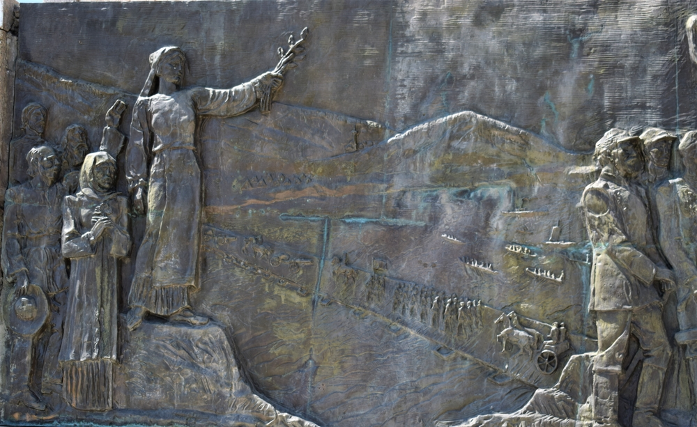Monumentul Independentei_2