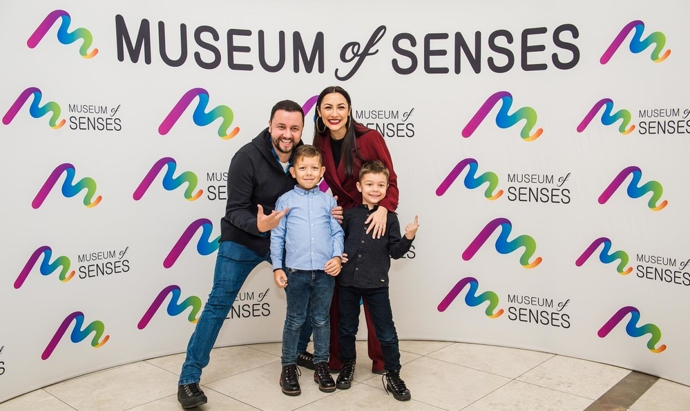 Museum of Senses Bucuresti -11