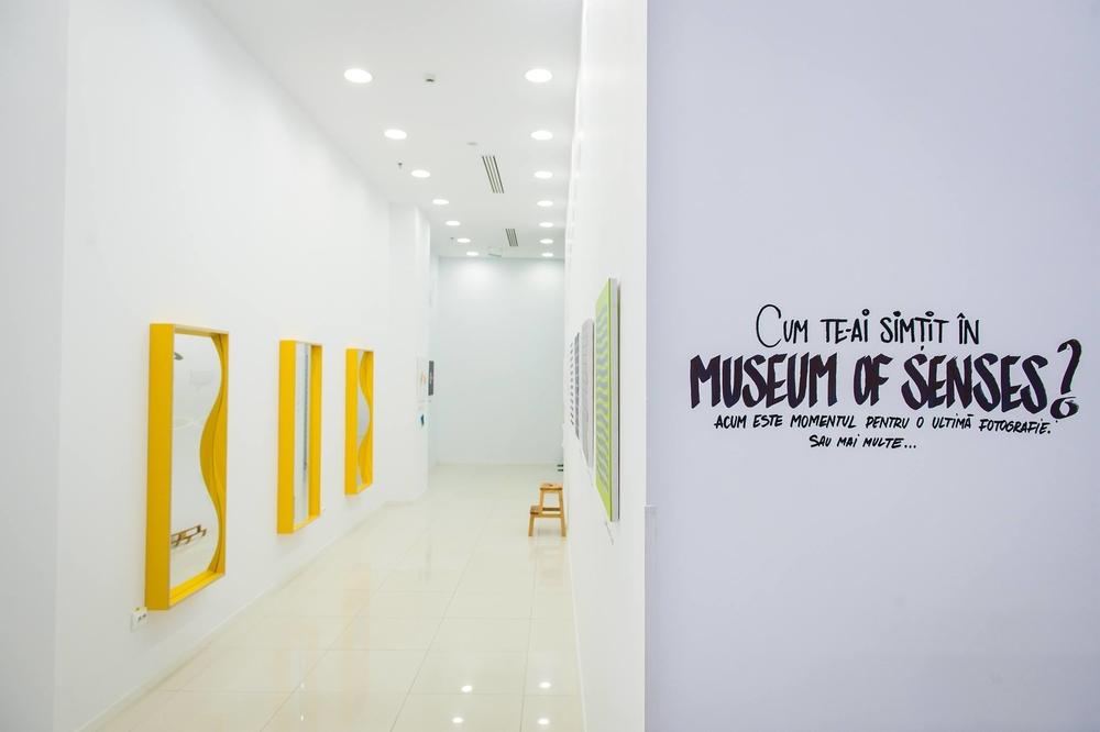Museum of Senses Bucuresti -2