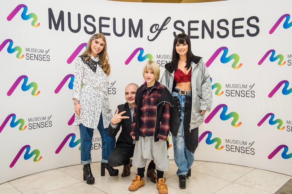 Museum of Senses Bucuresti -5