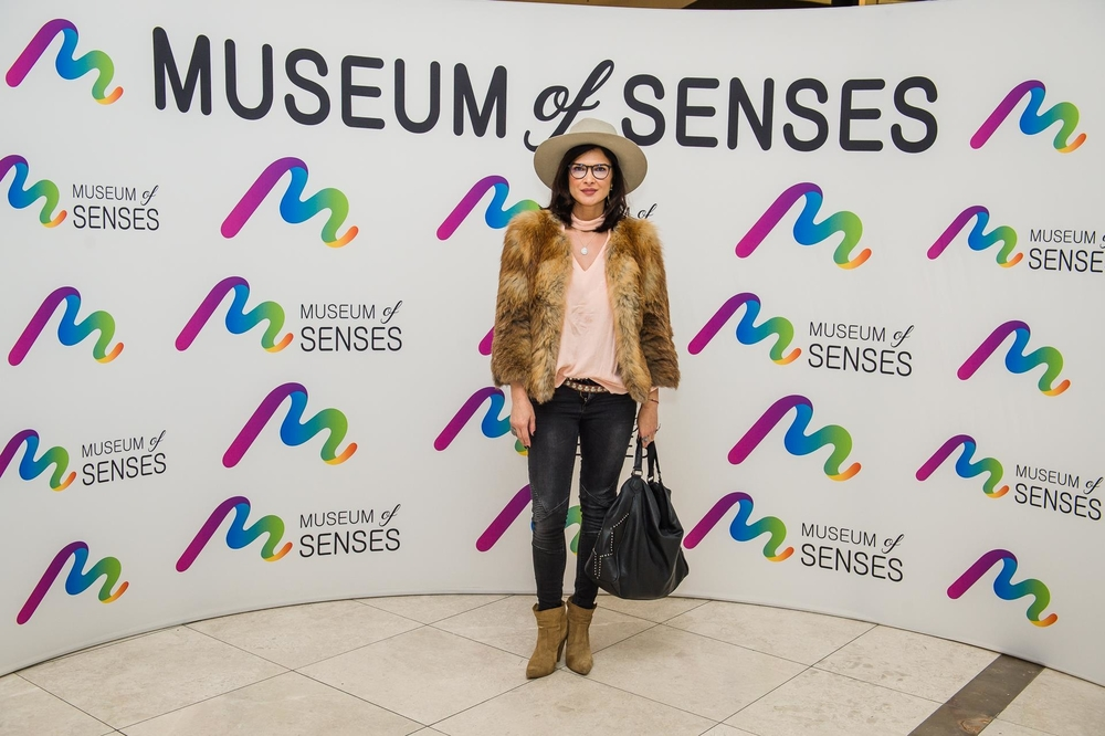 Museum of Senses Bucuresti -7