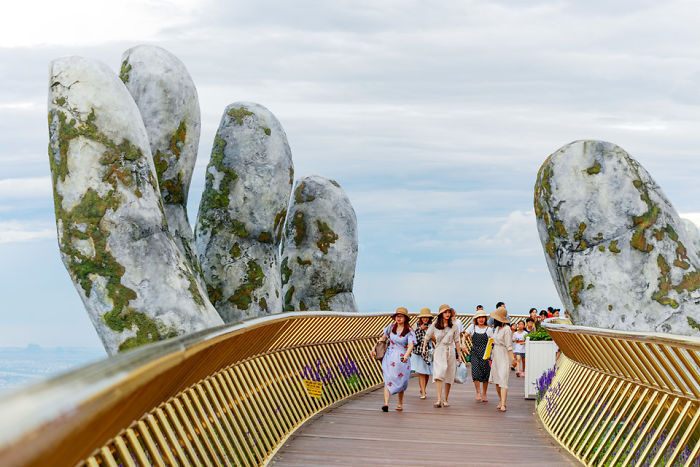 Golden Bridge Vietnam_7