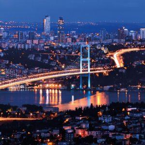 Istanbul – Magia orașului de pe două continente