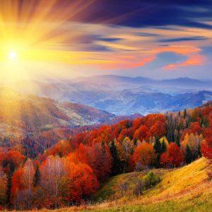 Legendele Toamnei – Cele mai frumoase legende din Carpați