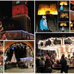 Transilvania Fest 2017- Evenimente în Transilvania, luna DECEMBRIE