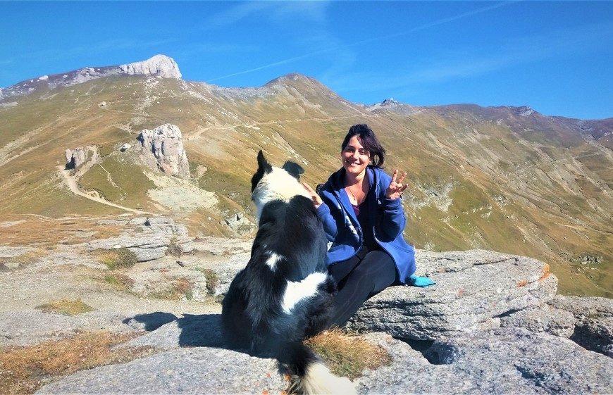 #Călătoriideneuitat – Îngerul meu din Munții Bucegi
