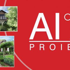 Un Vis Împlinit: Casa mea realizată de AIA Proiect
