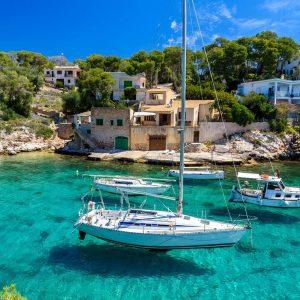 Vacanța mea de vis pe Insula Paradisului