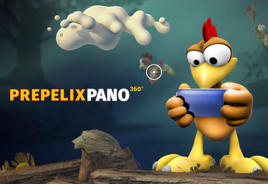 Prepelix Pano – jocul copilăriei mele într-o formă avansată