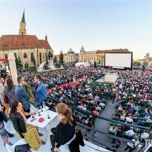 Transilvania Fest 2018 – Evenimente în Transilvania, luna MAI