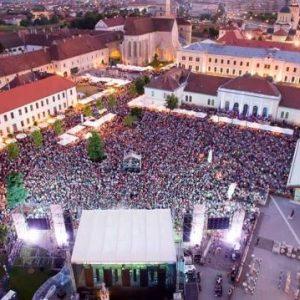 Transilvania Fest 2018 – Evenimente în Transilvania, luna IUNIE