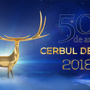 "Festivalul Internațional ""Cerbul de Aur"" 29 august – 2 septembrie 2018, Brașov"