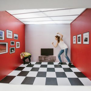 Îndrăznește să simți mai mult la Museum of Senses București – Be Free Be Zen