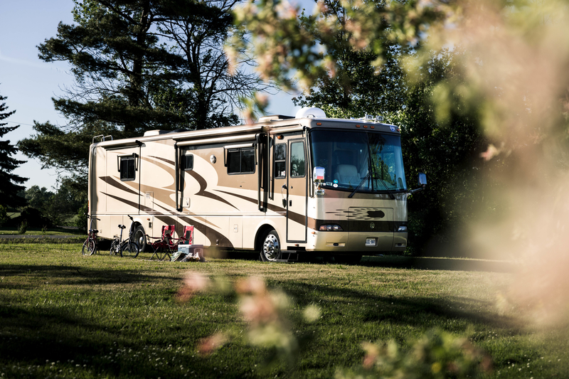 RV Travel Hacks for a Peaceful Trip