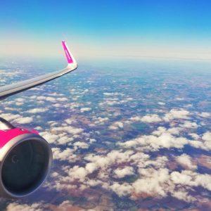 Călătoriile mele low – cost și bagajul de mână