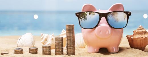 Cum să economisești pasiv folosind o platformă de cashback