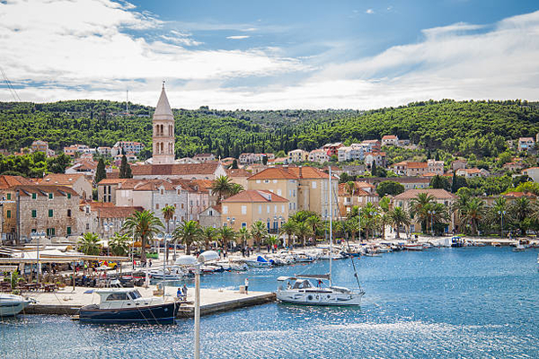One perfect day in Split, Croatia